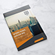 Raleway Modern Brochure-Graphicriver中文最全的素材分享平台