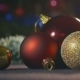 Christmas Toys And Burning Candle 4 - VideoHive Item for Sale