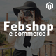 Febshop - Multipurpose Responsive Magento Theme - ThemeForest Item for Sale