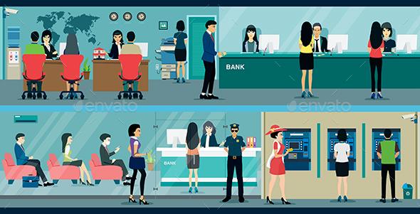 Bank - Business Conceptual