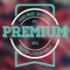 Premium Vintage Logo Reveals - VideoHive Item for Sale
