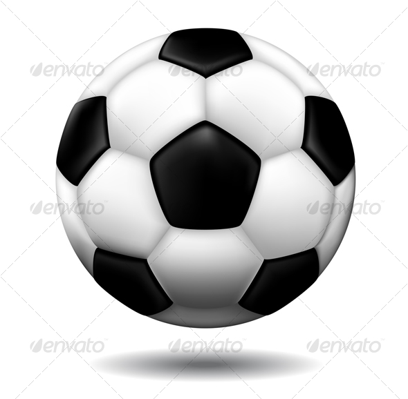football - Sports/Activity Conceptual