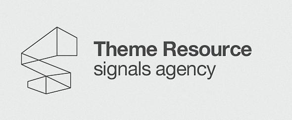 Theme header
