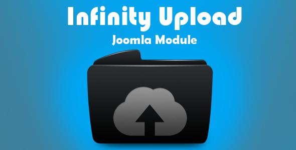 Infinity Upload