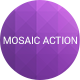 Mosaic Action | Unlimited Posibilities  - GraphicRiver Item for Sale