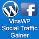 VinsWP Social Traffic Gainer - CodeCanyon Item for Sale