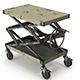 Metal Table - 3DOcean Item for Sale