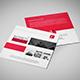 Corporate Square Tri-fold Brochure - GraphicRiver Item for Sale