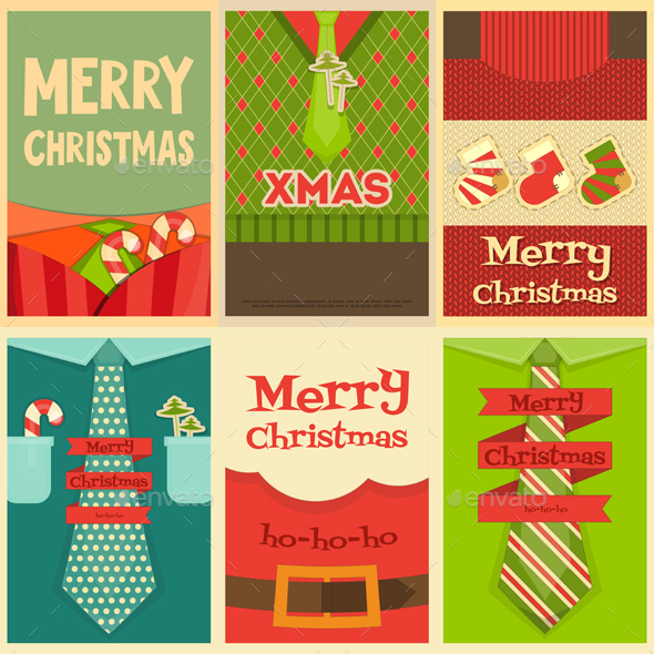 Christmas Posters - Christmas Seasons/Holidays