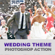 8 Photoshop Wedding Action - GraphicRiver Item for Sale