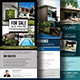 Real Estate Rack Card - GraphicRiver Item for Sale