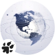 Corporate Earth Globe - VideoHive Item for Sale