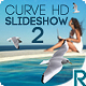 Curve Hd Slideshow 2 - VideoHive Item for Sale