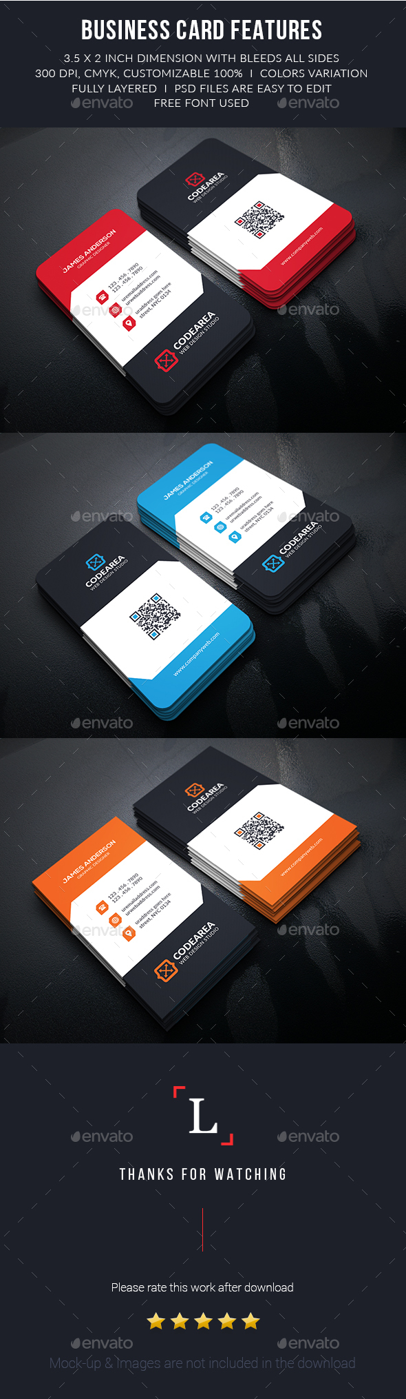 Soft Business Cards - Business Cards Print Templates
