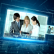 Hi-Tech Corporate Slideshow - VideoHive Item for Sale
