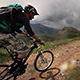 Mountain Bikers On The Road - VideoHive Item for Sale