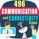 Communication and Connectivity - GraphicRiver Item for Sale