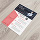 Modern Multipurpose Flyer - GraphicRiver Item for Sale