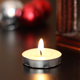 Little Christmas Candle - VideoHive Item for Sale