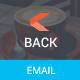 Back, Multipurpose Email Template + Builder Access Nulled