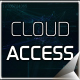 Cloud Access - Cloud Communication Visualized - VideoHive Item for Sale