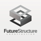Future Structure Logo - GraphicRiver Item for Sale