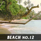 Beach No.12 - VideoHive Item for Sale
