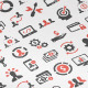 200 Business Icons - GraphicRiver Item for Sale