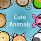 Frontside Cute Animals Pack