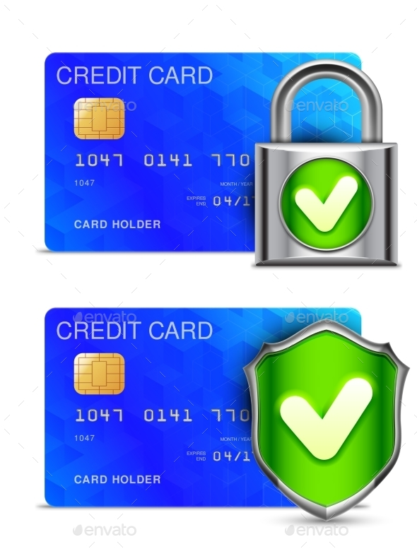 Credit Card Security - Concepts Business
