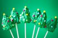 Christmas cake pops - PhotoDune Item for Sale