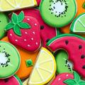Summer cookies - PhotoDune Item for Sale