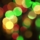 New Year Bokeh Lights  - VideoHive Item for Sale
