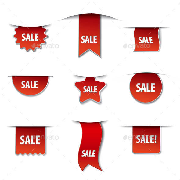 Advertising banners - Miscellaneous Web Elements