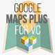 Google Maps PLUS for WP Bakery Page Builder (formerly Visual Composer)