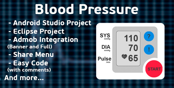 Finger Blood Pressure Prank - CodeCanyon Item for Sale