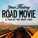 Travel Road Movie - VideoHive Item for Sale