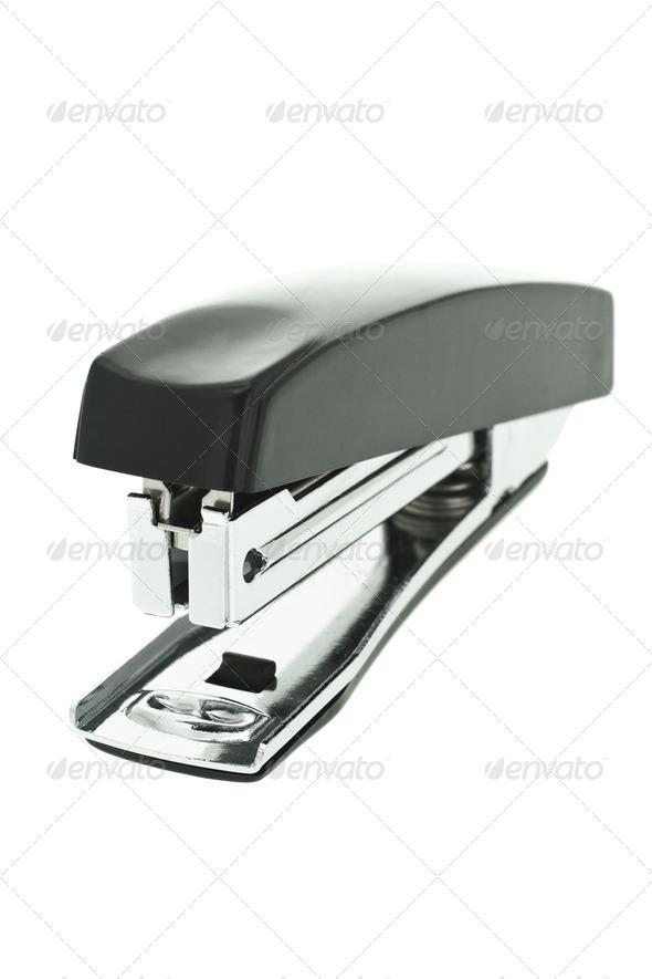 Stapler - Stock Photo - Images