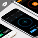 Flashlight Mobile Apps - GraphicRiver Item for Sale