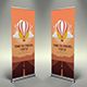 Rollup Banner vol30 - GraphicRiver Item for Sale