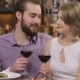 Young Happy Couple Romantic Valentine Day - VideoHive Item for Sale