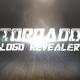 Tornado Logo Revealer - VideoHive Item for Sale