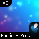 Particles in Color - Audio Included! - VideoHive Item for Sale