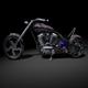 Lightning Custom Chopper - 3DOcean Item for Sale