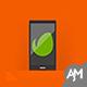 Flat Stylish Logo Ident - VideoHive Item for Sale