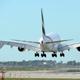 Commercial Jet Plane Landing - VideoHive Item for Sale