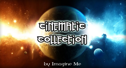 Cinematic tracks by ImagineMe