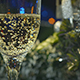 Glass Of Wine In The Christmas Night 3 - VideoHive Item for Sale