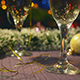 Two Wineglasses Of Champagne - VideoHive Item for Sale