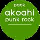 Uplifting Punk Rock Pack
